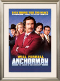 Anchorman Prints
