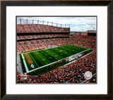 Invesco Field Framed Photographic Print