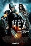 Jonah Hex Posters