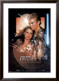 Star Wars: Episode II - Attack of the Clones Print