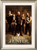 Demon Hunter Photo