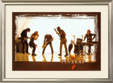 Flyleaf Prints