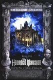 The Haunted Mansion Plakater