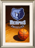 Memphis Grizzlies Posters