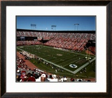 3Com Park - San Francisco 49ers Framed Photographic Print