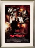 The Spirit Print