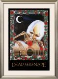Dead Serenade Print