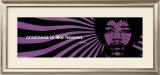 Jimi Hendrix - Craziness Prints