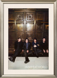 Jimmy Eat World Prints