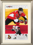 Daniel Alfredsson Posters