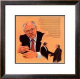 Mikhail Gorbachev Prints