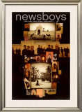 Newsboys Posters