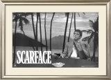 Scarface Print