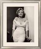 Marilyn Monroe Posters by Philippe Halsman