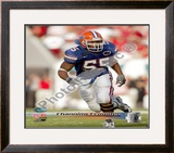 Channing Crowder Framed Photographic Print