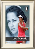 Ana Ivanovic Posters