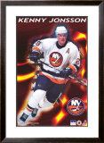 Kenny Jonsson - New York Islanders Poster