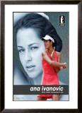 Ana Ivanovic Prints