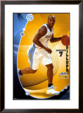 Chauncey Billups - Denver Nuggets Prints