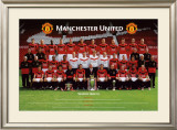 Manchester United Prints