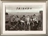 Friends Print