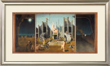The Morrison Triptych Prints