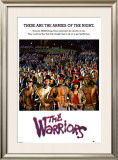 The Warriors - Armies of the Night Print