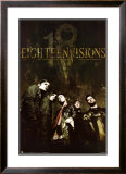 Eighteen Visions Posters