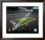Lucas Oil Stadium Framed Photographic Print