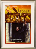 Monty Python Posters
