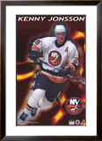 Kenny Jonsson - New York Islanders Photo