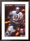 Kenny Jonsson - New York Islanders Photo