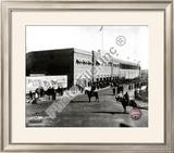 Fenway Park - 1912 Framed Photographic Print