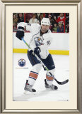 Oilers - Sheldon Souray Posters