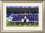 Leicester City FC - Team Posters