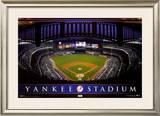 New York Yankees Stadium Posters
