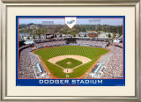 Dodger Stadium Prints