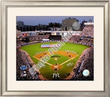 Yankee Stadium 2008 MLB All-Star Game Framed Photographic Print