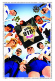 Reno 911 Miami Prints