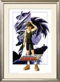 Gundam Wing - Hero Prints