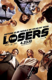 The Losers Posters