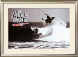 Surf - Good Life Poster
