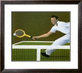 Wimbledon, 1936 Prints by Vincent Scilla