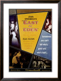 East Of Eden Posters