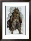 Pirates Of The Caribbean- Dead Man's Chest Prints