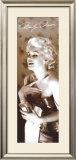 Marilyn Monroe Glow Prints