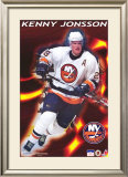 Kenny Jonsson - New York Islanders Posters