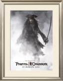 Pirates of the Caribbean: At World's End Art