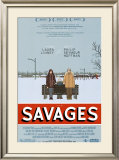The Savages Art