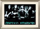 Metro Station Prints